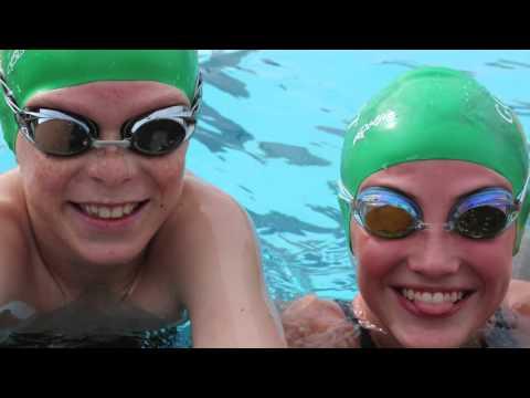 Golden West Swim Club Arizona Travel Trip