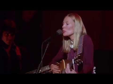 The Band & Joni Mitchell - Coyote LIVE HD San Francisco '76