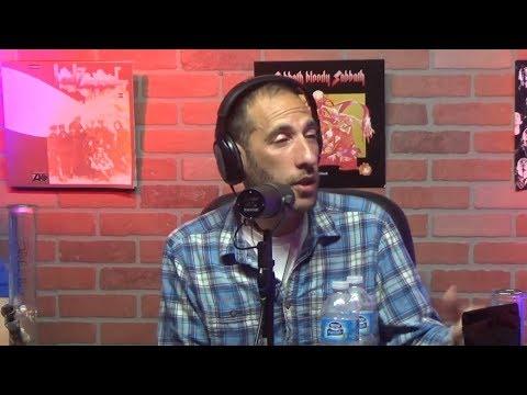 Joey Diaz, Ari Shaffir on Acid: Ari has to lie down