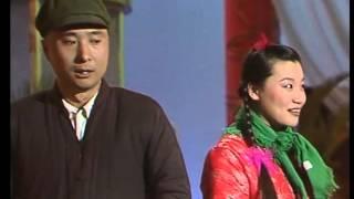 1988年央视春节联欢晚会 歌剧小品《狗娃与黑妞》 陈佩斯|小香玉| CCTV春晚