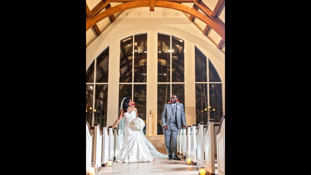 Beautiful Ashton Gardens Wedding Film