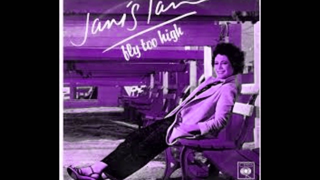 Janis Ian Fly Too High Special 12 Version Night Rains