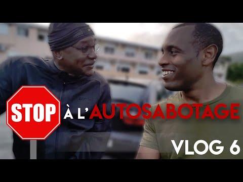 Comment arrêter les excuses qui nous limitent # Vlog 6 ( jean-pierre Padou)