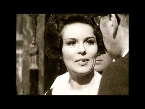 Laila Halme - Begin the Beguine (1960)