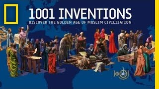 National Geographic Live! - Salim Al-Hassani: 1001 Inventions