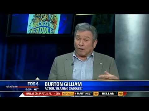 Burton Gilliam