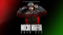 Said212 - Mocro Maffia (prod. von Lucry)