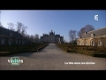 Ref:879pwsZ8CUk Le château de balleroy, temple de l aérostation - visites privées