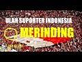 ULAH SUPORTER INDONESIA BIKIN MERINDING DUNIA