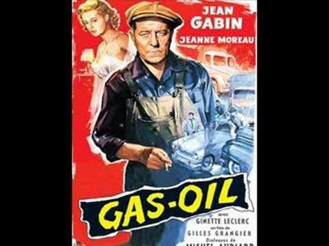 """Musique Du Film """"Gas - Oil"""""""