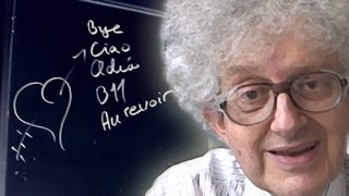 Farewell B11 - Periodic Table Of Videos