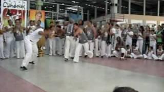 13º Bambas de Capoeira 2009 - Grupo Candeias