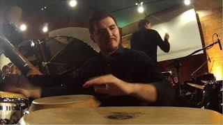 """Joachim Horsley Via Havana """"Rumbacabra"""" - Orchestra Magna Grecia"""