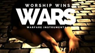Worship Wins Wars//Prophetic// Warfare Instrumental