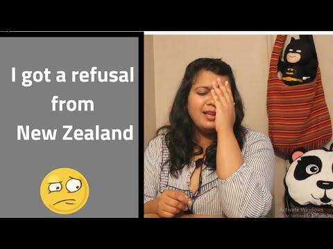My New Zealand Visa Refusal Story