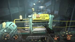 Fallout 4 Как войти в 81 убежище С выгодой