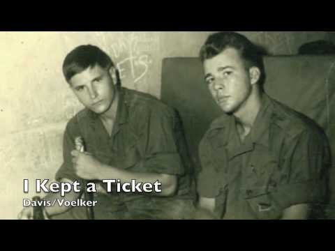 I Kept a Ticket, Tribute to the 173rd Airborne