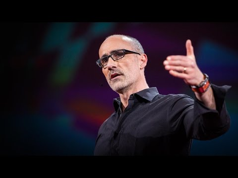 A conservative's plea: Let's work together | Arthur Brooks