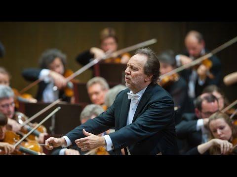 Ludwig van Beethoven - Sinfonie Nr. 9 | Gewandhaus zu Leipzig (31.12.2014)