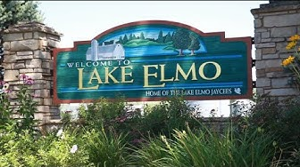 Lake Elmo Community Tour - Lake Elmo, MN Real Estate
