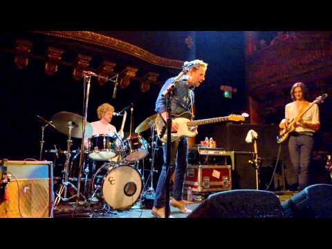Dawes - When My Time Comes @ Great American Music Hall, SF