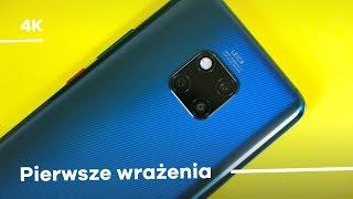 Huawei Mate 20 Pro - Wrażenia po tygodniu testów