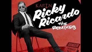 Ricky Ricardo