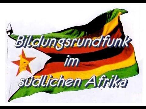 ZBC-Radio 4 - Bildungsrundfunk in Zimbabwe Teil 1