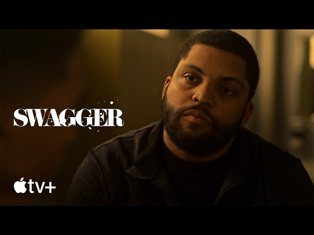 Swagger - Official Trailer | Apple TV+