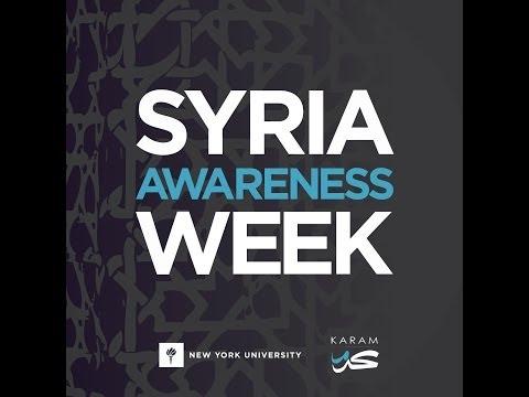 #Music4Syria Benefit Concert: Part 2