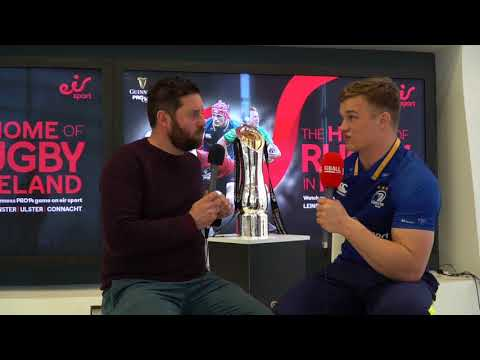 Josh Van Der Flier: Injuries, Jordi Murphy, Carberry future, Irish depth