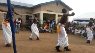 Umuryango:Graduation Party