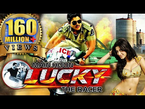 Main Hoon Lucky The Racer (Race Gurram) Hindi Dubbed Full Movie | Allu Arjun, Shruti Haasan thumbnail