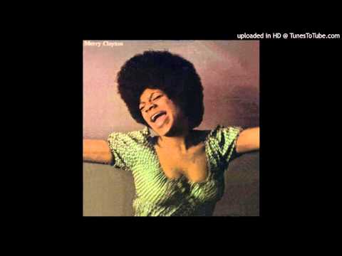Merry Clayton - When The World Turns Blue