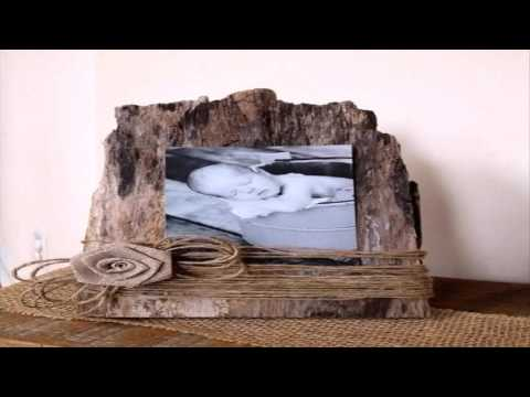 38 Diy Log Ideas Take Rustic Decor To Your Home