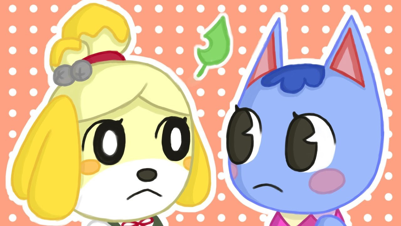 Animal Crossing New Leaf Sable Porn animal crossing city folk-juan's pornoofficial nire