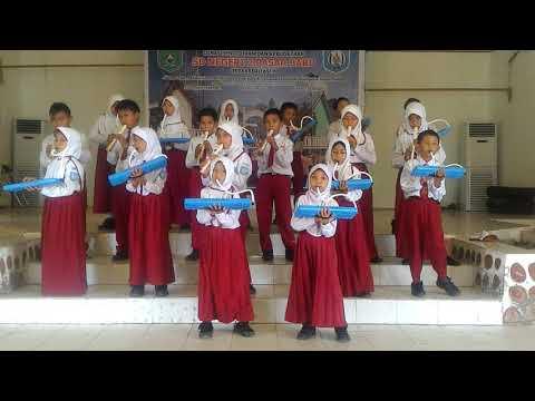 Indonesia Pusaka (Lagu Wajib)