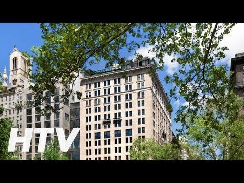 Gramercy Park Hotel en New York