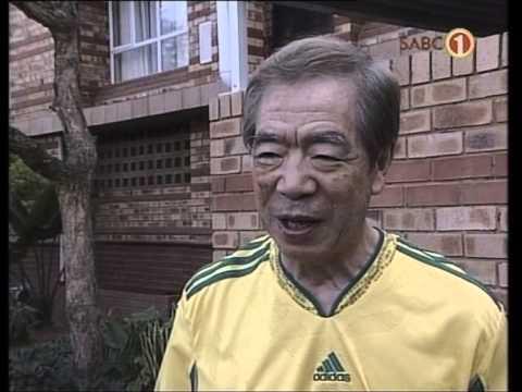 SKISA 2010 Kanazawa Cup SABC news - Zulu