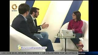 Soluciones: El emprendimiento en Venezuela 4