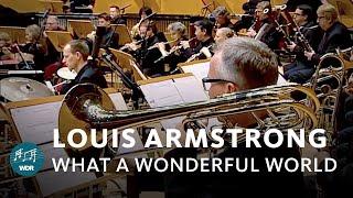 What a Wonderful World (Orchestra Version) | WDR Funkhausorchester