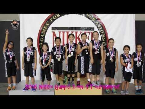 08-13-16 Nikkei Games Bronze 3rd Grade