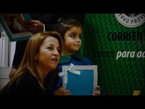 Ministerio de Educación de Corrientes 2017