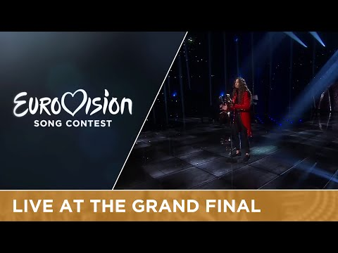 LIVE - Michał Szpak - Color Of Your Life (Poland) at the Grand Final