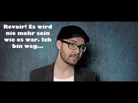 Mark Forster feat. Sido - Au Revoir // Lyrics