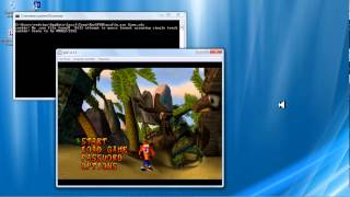 COMO DESCARGAR CRASH BANDICOOT  PARA PC 2013 HD