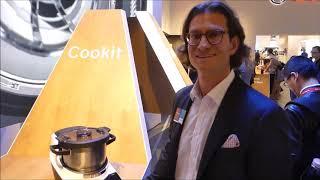 Bosch Cookit neue Küchenmaschine mit Kochfunktion