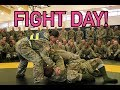 Fight Day | BCT Combatives