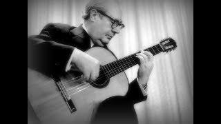 Andrés Segovia - Recital 1962 ( rare video live ! )