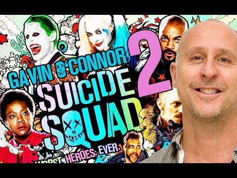 SUICIDE SQUAD 2  DIRECTOR : Gavin O'Connor  Joker  Jared Leto  Escuadrón Suicida  Warner